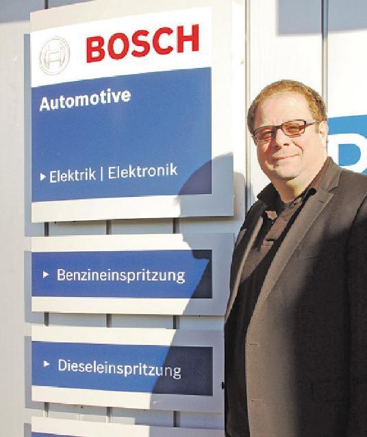 Partner für Bosch-Module